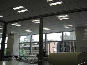 Japonsko - Tokyo - Inside Konami HQ