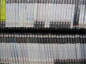 Trocha PS2 Beatmanií v obchodě