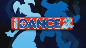 iDance 2 - logo a postavičky (prozatím jim říjekme třeba iGwen a iDash)